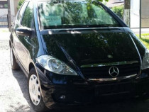 Mercedes benz A Klasse 180