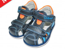 Sandale Clibee baieti   Sandale copii   Sandale piele bebe