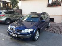 Renault Megane 2 1.5 DTI