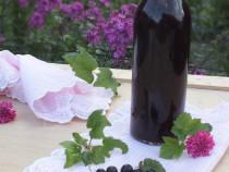 Coacaze negre sirop