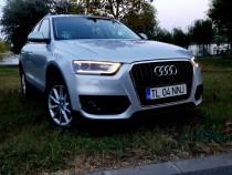 Audi Q3 diesel 75000 reali
