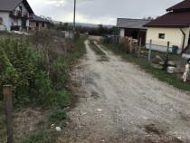 Teren/ Parcele zona vile Merisor-Busag 5000mp