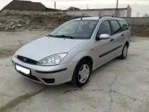 Ford Focus Inmatriculat Romania 1.8 TDDi, 2002