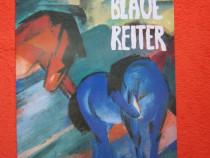 Arta - Der Blaue Reiter-Posterbook-6 postere licenta
