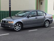 BMW 318, 2.0 diesel, an 2004, 143cp Recent Germania
