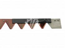 Cutit CL 2,60M D.N 36-Lame (522187 DIN80 AGV+522190)