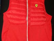 Vesta Ferrari