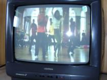 Televizor Toshiba 37 cm+ Telecomanda