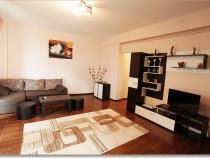 Apartament 2 camere, Mamaia Nord - Kazeboo mobilat complet