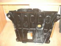 Scut motor duster