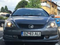 Honda civic 3dr