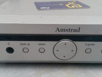 Amstrad DVB skydigibox DRX 400 + card