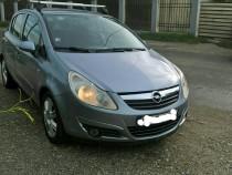 Opel Corsa D 2007 1.3 Diesel inmatriculat