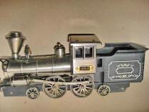 9198-Locomotiva Tren Japan model 1864 incompleta.