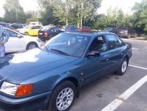 Audi 100 . Masina de colecție!