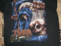 Tricou original hot eagle marimea l din germania