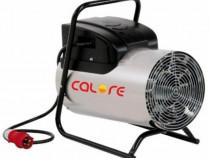 Tun de caldura electric Calore D10i - Inox
