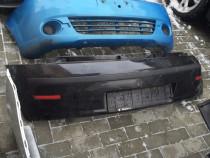 Bara spate Fiat Punto 2004 4 usi culoare neagra