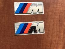 Emblema sigla BMW M