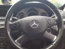 Volan Cu Padele Mercedes Clasa E sau C W212 sau W204 an 2010