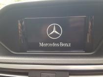 Navigatie Comand Mercedes W212 an 2010 Mare