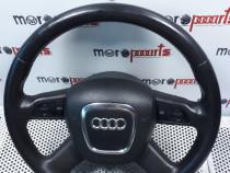 Volan cu airbag si comenzi audi a4 b8 2.0 tdi cag sedan 2009