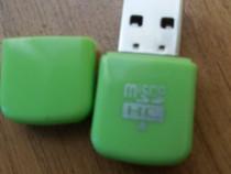 Usb pt card micro sd