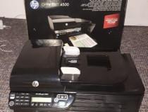 Multifunctional HP Officejet 4500 All in 1  Aproape nou!
