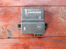 Can Gateway Audi A4 B8 cod 8T0907468AD an 2010 2011 2012 201