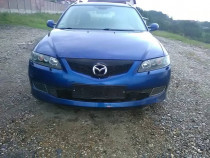 Mazda6 -dezmembrez
