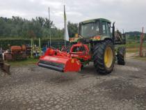 Tocatoare laterala Vigolo pentru tractor de 60 cp
