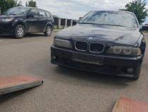Dezmembrez dezmembrari piese auto BMW E39 525 TDS 1999 2000