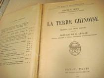 Lot6-Carti franceze coperti simple vechi