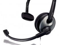 Casti Philips Corded Style SHM2000 cu microfon (177)
