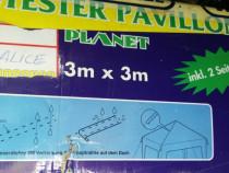Pavilion 3/3 m nou
