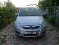 Opel Zafira 1.7 cdti 2009 7 locuri