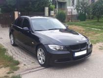 BMW 320d an 2006 inmatriculat