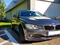 BMW F30 - 320d - 2014