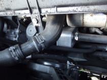 Termoflot Land Rover Freelander motor 2.0 BMW racitor ulei