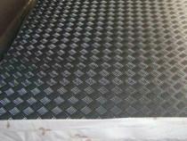 Tabla aluminiu 5x1000x2000mm striata model Quintett 5bare