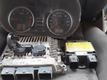 Kit pornire ford fiesta an 2005 motor 1.4 disel