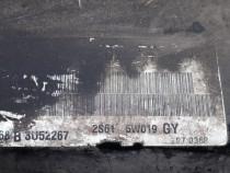 Punte fata ford fiesta an 2003 motor 1.4 disel l in stare