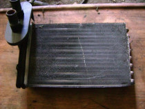 Radiator calorifer caldura VW Golf IV Cabriolet (1E7) 1.8 an