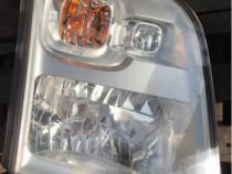 Far dreapta Ford Transit 2006 - 2011