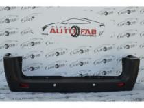 Bara spate Fiat scudo an 2007-2017