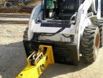 Adaptare orice picon hidraulic pt. orice utilaj industrial.