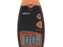 Umidometru digital profesional MD814