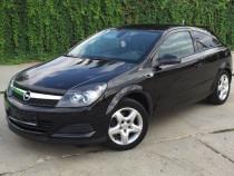 Opel Astra GTC 2008, 1.3 Cdti, Xenon, Km reali, Impecabila