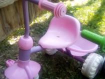 Tricicleta pt fetita