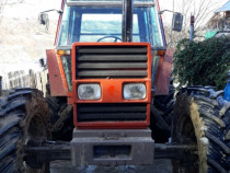 Tractor Fiat 880 dt 4×4